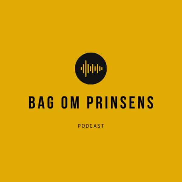 Bag om Prinsens – podcast
