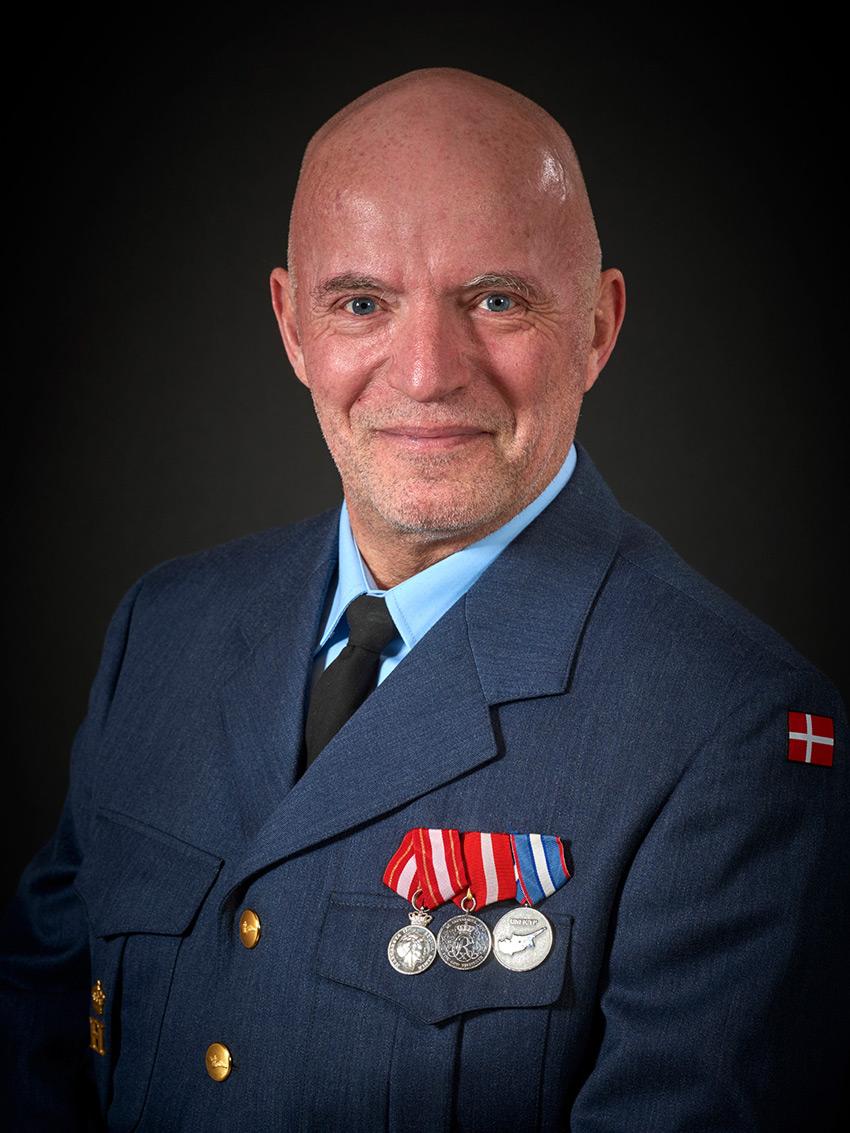 Arne Jespersen
