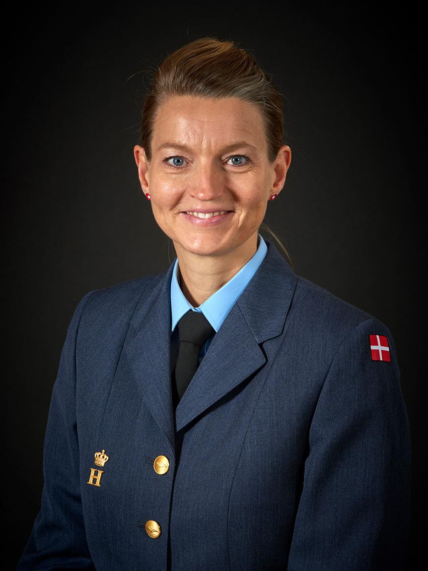 Barbara Vestfalen Laursen
