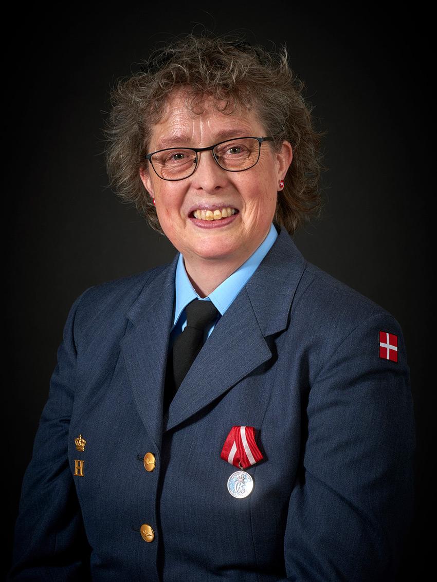 Charlotte Højlund Simonsen