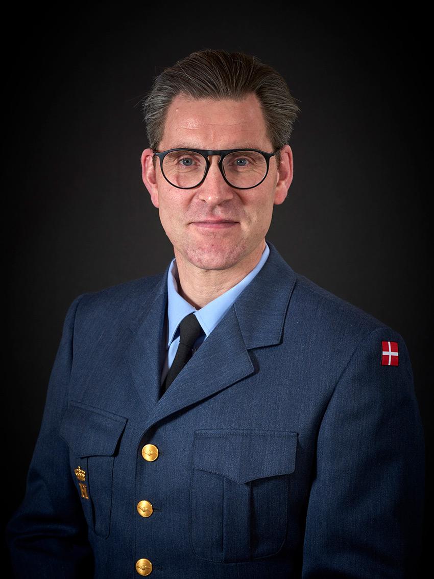 Gert Skovlod Hattesen