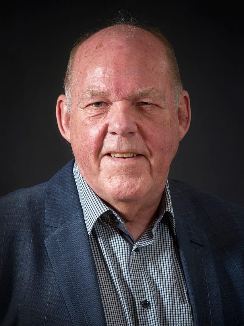 Leo Ebbesen Petersen